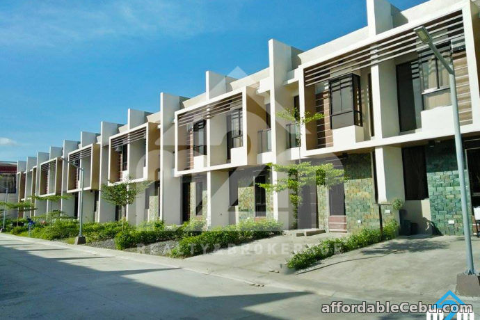 1st picture of City Homes Mandaue(TOWNHOUSE)Ready For Occupancy For Sale in Cebu, Philippines
