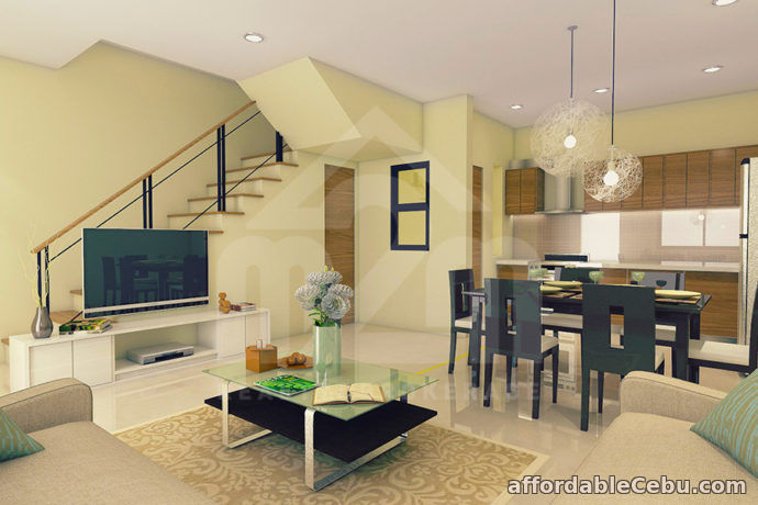 4th picture of LeGrand Heights Subdivision(Lilly Model) Tawason, Mandaue City, Cebu For Sale in Cebu, Philippines