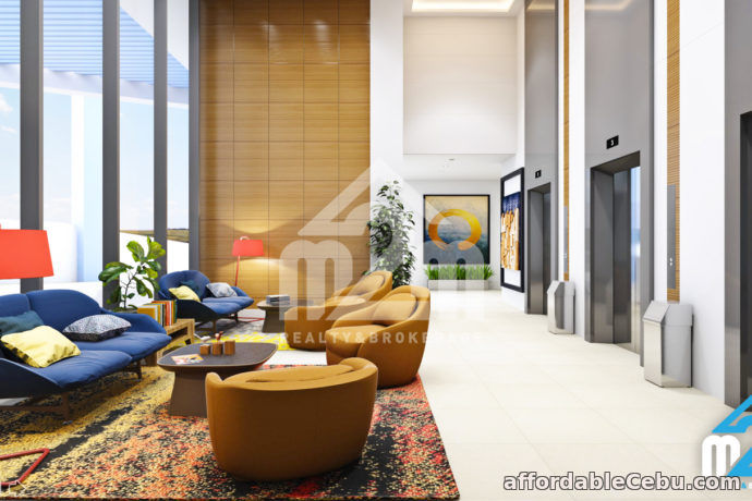2nd picture of Northwoods Place(SOHO Unit) Mandaue City, Cebu For Sale in Cebu, Philippines