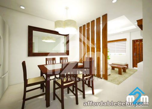 4th picture of Michael James Residences(Townhouse) San Jose, Purok 4,Talamban, Cebu City For Sale in Cebu, Philippines