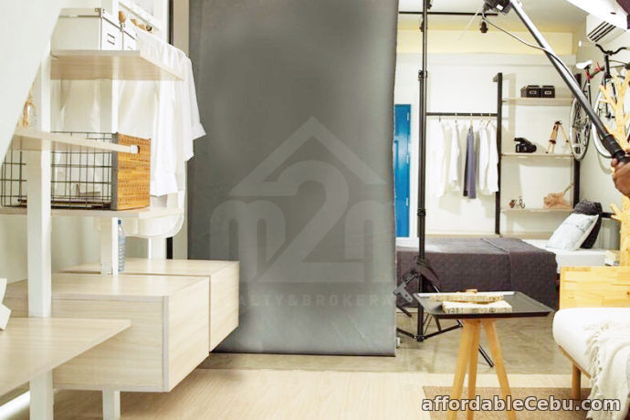 4th picture of BLOQ Residences-Centro Mandaue(LOFT UNIT) Alang-Alang, Centro Mandaue City, Cebu For Sale in Cebu, Philippines
