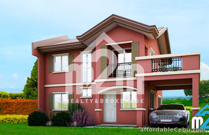1st picture of Camella Riverfront(FREYA MODEL) Pit-os, Talamban Cebu For Sale in Cebu, Philippines