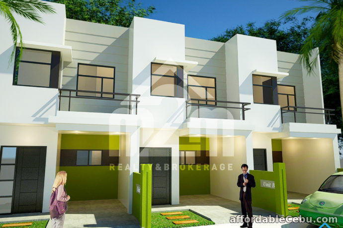 1st picture of Karls Town 2-Premium(TOWNHOUSE) Estancia, Mandaue City For Sale in Cebu, Philippines