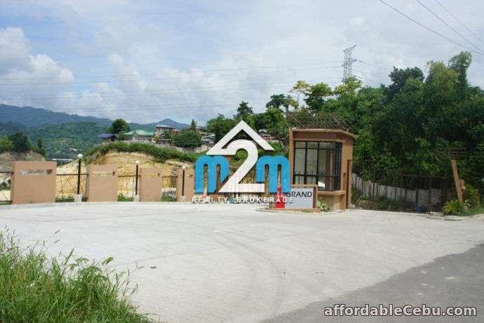 3rd picture of LeGrand Heights(LOT ONLY) Tawason, Mandaue City, Cebu For Sale in Cebu, Philippines