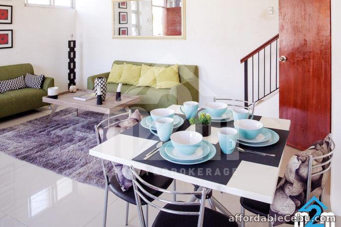 2nd picture of 88 Hillside Residences(CELINA MODEL) Pagsabungan, Mandaue City, Cebu For Sale in Cebu, Philippines