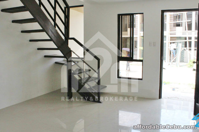 3rd picture of City Homes Mandaue(TOWNHOUSE)Ready For Occupancy For Sale in Cebu, Philippines