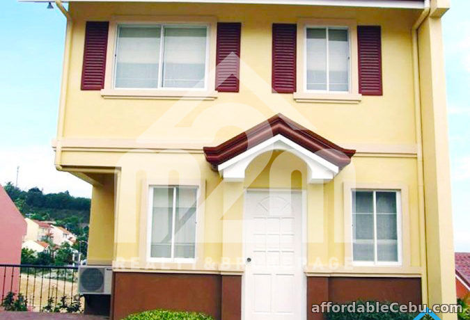 1st picture of Camella Riverwalk(CARMINA MODEL)Ready For Occupancy For Sale in Cebu, Philippines