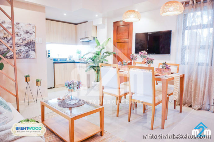 4th picture of Brentwood Condominium(1-BEDROOM UNIT) Basak, Lapu-Lapu City, Cebu For Sale in Cebu, Philippines