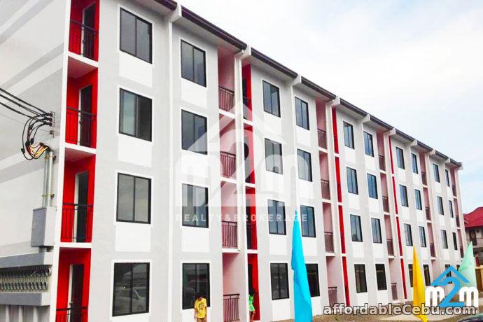 1st picture of Urbanhomes Hernan(2-Bedroom Unit) H. Cortes St., Mandaue City, Cebu For Sale in Cebu, Philippines