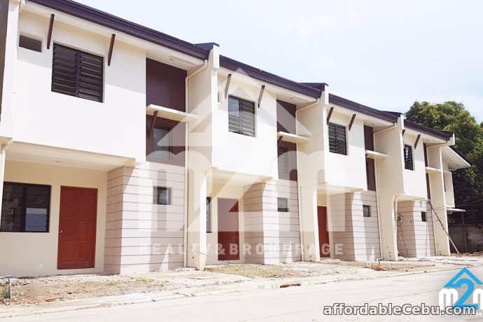 2nd picture of Northfield Residences(MIDORI MODEL)Ready For Occupancy For Sale in Cebu, Philippines