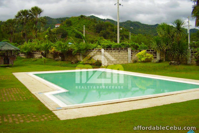 2nd picture of Greenwoods Executive Homes(LOT ONLY) Pulangbato, Talamban, Cebu City For Sale in Cebu, Philippines