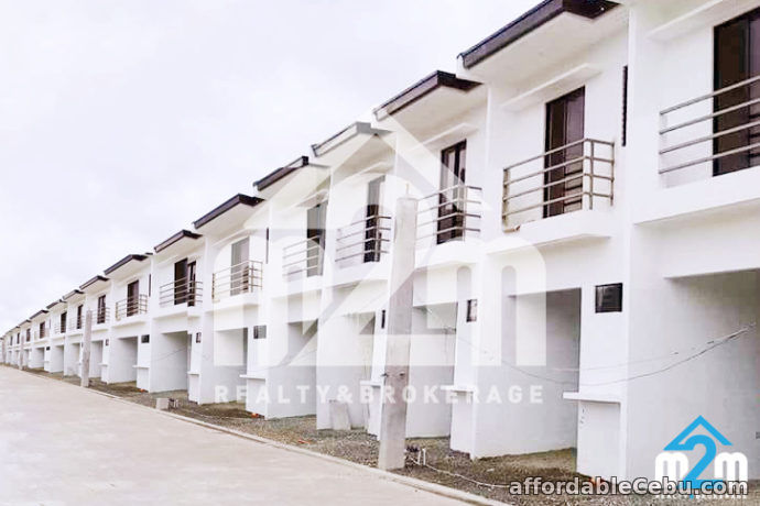 1st picture of Antonioville Subdivision(Cora Model)Ready For Occupancy For Sale in Cebu, Philippines