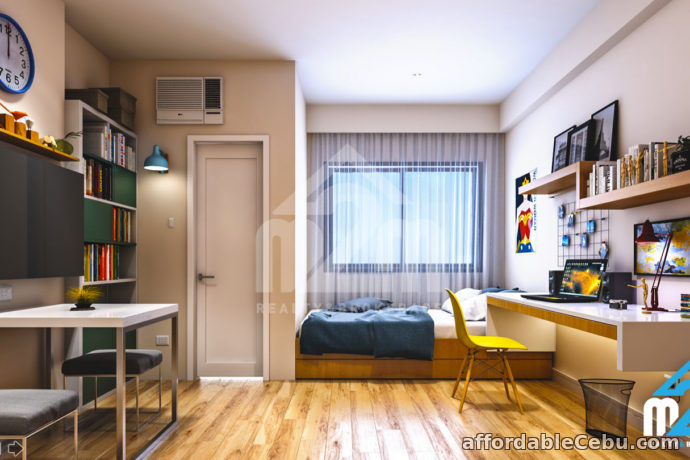 2nd picture of Northwoods Place(1-BEDROOM UNIT) Canduman, Mandaue City, Cebu For Sale in Cebu, Philippines