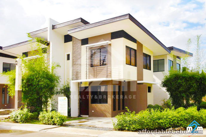 1st picture of Almiya Subdivision(AMANI MODEL)Ready For Occupancy For Sale in Cebu, Philippines