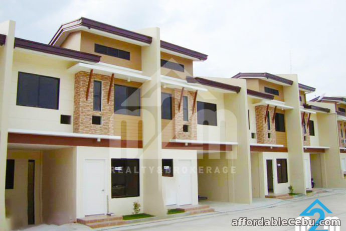 1st picture of Maria Elena Residences(TOWNHOUSE)Ready For Occupancy For Sale in Cebu, Philippines