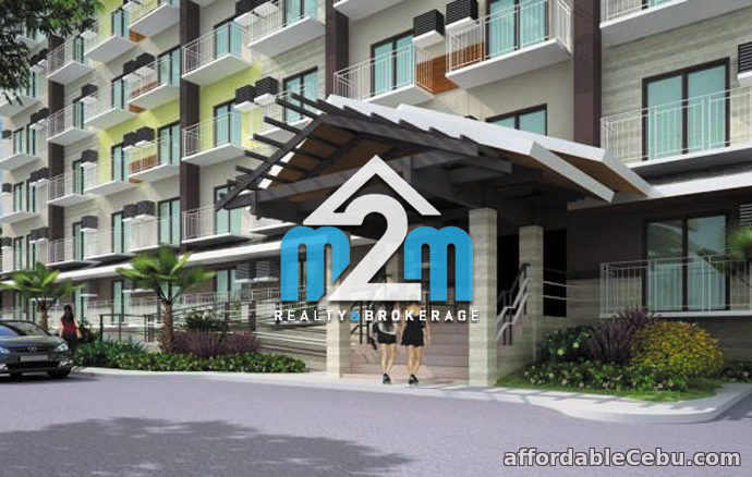 3rd picture of Amani Grand Residences 1 Bedroom Unit Lapu-Lapu City For Sale in Cebu, Philippines