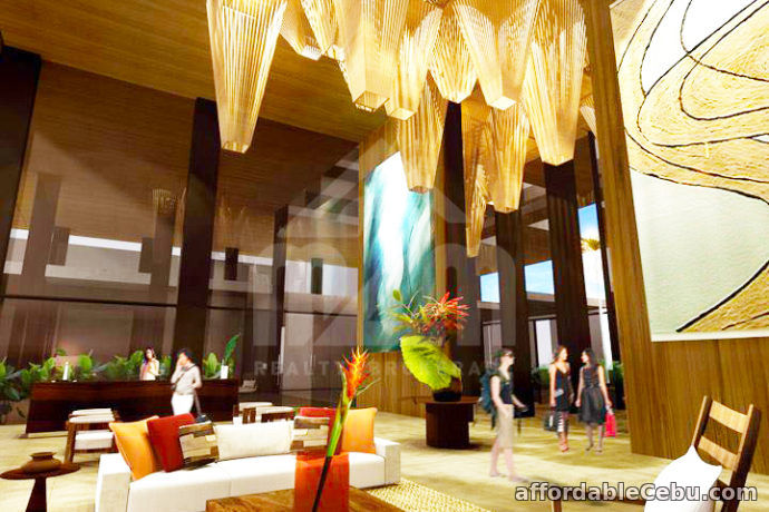 4th picture of The Reef Residences(1-BEDROOM UNIT) Punta Engaño, Mactan, Cebu For Sale in Cebu, Philippines