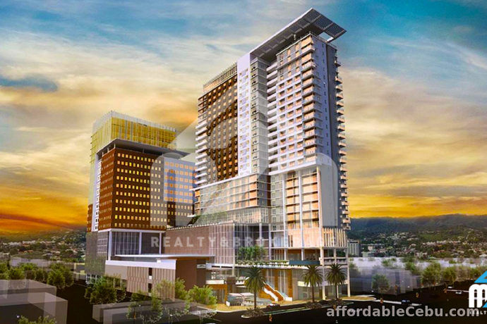 2nd picture of One Astra Place(1-BEDROOM UNIT) A.S Fortuna Banilad, Cebu City For Sale in Cebu, Philippines