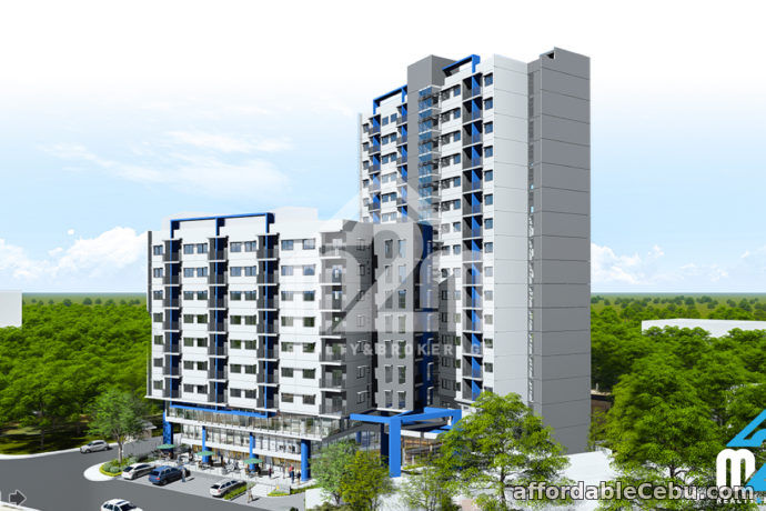 1st picture of Northwoods Place(1-BEDROOM UNIT) Canduman, Mandaue City, Cebu For Sale in Cebu, Philippines
