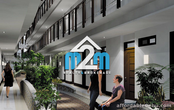 5th picture of Amani Grand Residences 1 Bedroom Unit Lapu-Lapu City For Sale in Cebu, Philippines