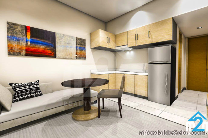 4th picture of One Astra Place(1-BEDROOM UNIT) A.S Fortuna Banilad, Cebu City For Sale in Cebu, Philippines