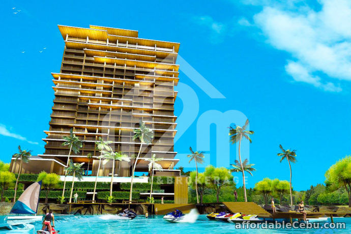 5th picture of The Reef Residences(STUDIO UNIT) Punta Engaño, Mactan, Cebu For Sale in Cebu, Philippines