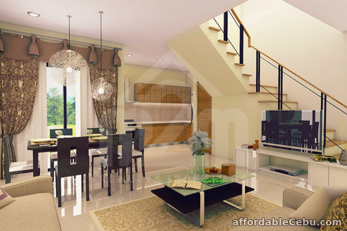 2nd picture of LeGrand Heights Subdivision(Lilly Model) Tawason, Mandaue City, Cebu For Sale in Cebu, Philippines