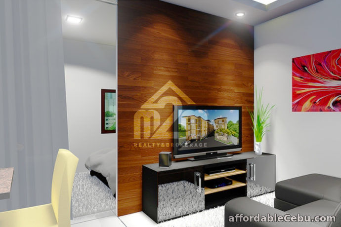 4th picture of Pacific Grande Residences(ECONOMIC UNIT) Tamiya Lapulapu City, Cebu For Sale in Cebu, Philippines