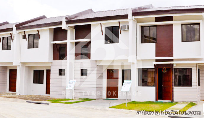 1st picture of Northfield Residences(MIDORI MODEL)Ready For Occupancy For Sale in Cebu, Philippines