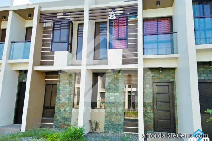 2nd picture of City Homes Mandaue(TOWNHOUSE)Ready For Occupancy For Sale in Cebu, Philippines