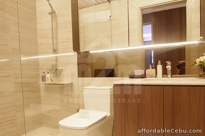 5th picture of Mandani Bay Condo(2-Bedroom Unit) NRA, Mandaue City, Cebu For Sale in Cebu, Philippines
