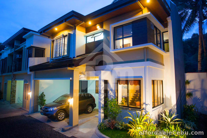 1st picture of Pristine Grove Residences(DETACHED MODEL)Ready For Occupancy For Sale in Cebu, Philippines