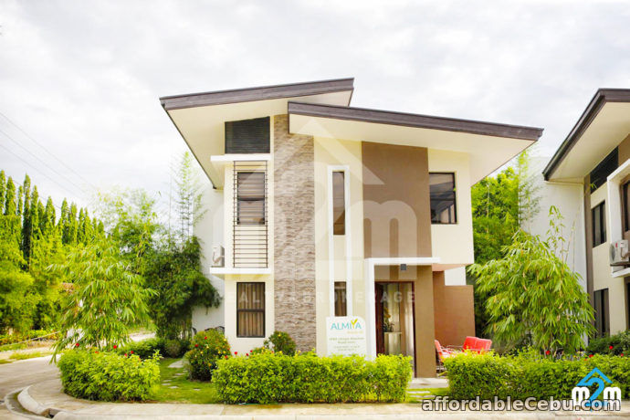1st picture of Almiya Subdivision(VERA MODEL)Ready For Occupancy For Sale in Cebu, Philippines
