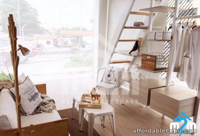 3rd picture of BLOQ Residences-Centro Mandaue(LOFT UNIT) Alang-Alang, Centro Mandaue City, Cebu For Sale in Cebu, Philippines