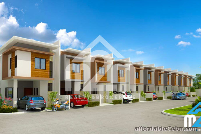 1st picture of SunHera Residences(TOWNHOUSE) Highway 77, Talamban, Cebu City For Sale in Cebu, Philippines