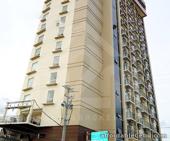 1st picture of Cityscape Hotel & Residences(STUDIO UNIT)Ready For Occupancy For Sale in Cebu, Philippines