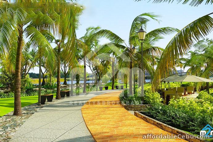3rd picture of Fonte Di Versailles(FIORENZO MODEL) Tulay, Minglanilla City, Cebu For Sale in Cebu, Philippines