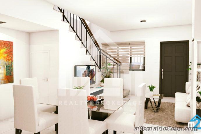 3rd picture of Liam Villa Quijano(DUPLEX HOUSE W/ ATTIC) For Sale in Cebu, Philippines