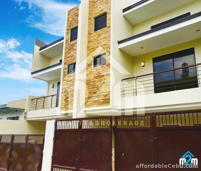 3rd picture of Cloverleaf Residences(Brielle Model)Ready For Occupancy For Sale in Cebu, Philippines