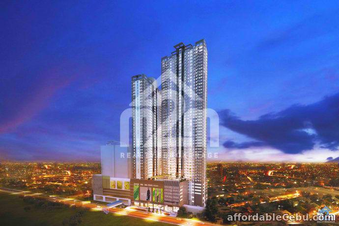 1st picture of Horizon 101(STUDIO UNIT) General Maxilom Ave, Cebu City For Sale in Cebu, Philippines