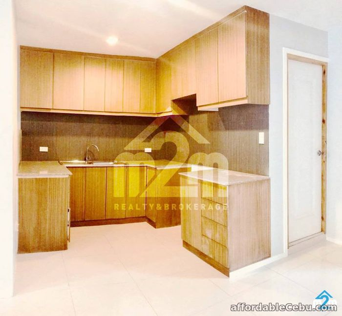 4th picture of Cloverleaf Residences(Brielle Model)Ready For Occupancy For Sale in Cebu, Philippines