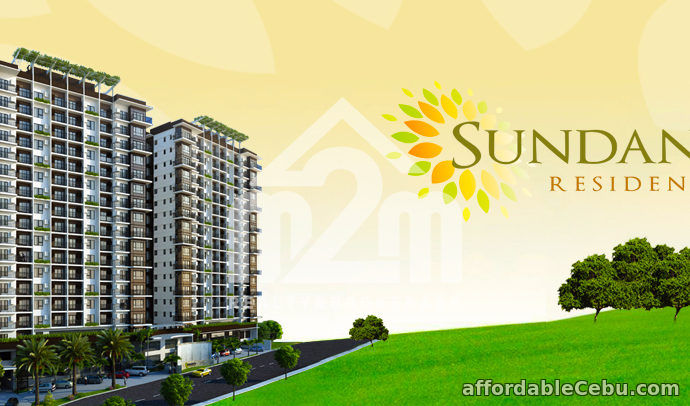 1st picture of Sundance Residences(STUDIO UNIT)Ready For Occupancy For Sale in Cebu, Philippines