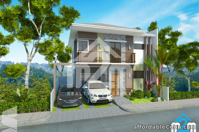 1st picture of Minglanilla Highlands(RUBY MODEL) Tubod, Minglanilla City, Cebu For Sale in Cebu, Philippines