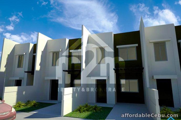 1st picture of Graceland IV(TOWNHOUSE) Ward 1, Minglanilla, Cebu City For Sale in Cebu, Philippines
