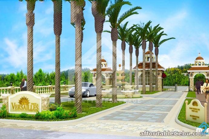 4th picture of Fonte Di Versailles(ALESSANDRA MODEL) Tulay, Minglanilla City, Cebu For Sale in Cebu, Philippines