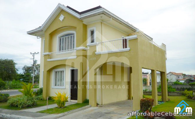 3rd picture of Aldea Del Sol(DAPHNE MODEL) Bankal, Lapulapu City, Cebu For Sale in Cebu, Philippines