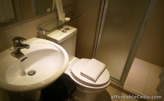 5th picture of 1 Bedroom Unit with wifi for Vacation Rental at Azure Beach Condo For Rent in Cebu, Philippines