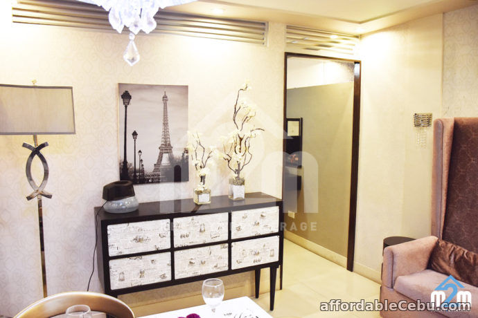 4th picture of Royal Garden Residences(1-BEDROOM UNIT)READY FOR OCCUPANCY For Sale in Cebu, Philippines