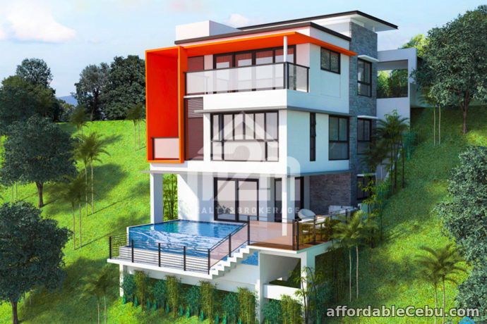 1st picture of CLS Dream House(3-STOREY DETACHED HOUSE) Bulacao Pardo, Cebu City For Sale in Cebu, Philippines
