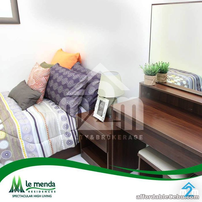 2nd picture of Le Menda Residences(2-BEDROOM UNIT) Busay, Lahug, Cebu City For Sale in Cebu, Philippines